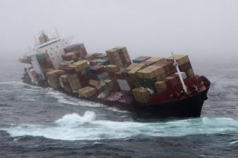 Hoe schadelijk is transport voor textiel?